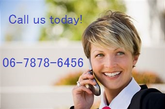 Call us today.